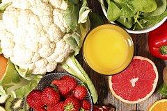 7 причин есть больше продуктов с витамином C