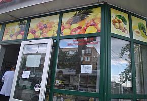овощи и фрукты магазин Mandarin фото 1