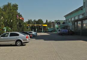 Гостинично-туристический комплекс Lido фото 1
