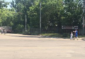 МП - Троллейбусное управление (Депо) фото 1