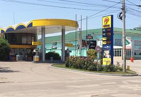 Заправка - Petrom / Reumplere de benzină - Petrom фото 1