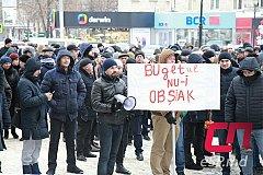 Сотрудников бельцких госпредприятий используют в политической борьбе