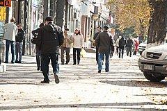 Численность населения Молдовы за 4 года сократилось более чем на 10 тысяч человек