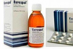 В аптеках Молдовы экстренно изымают опасное лекарство от кашля из Франции