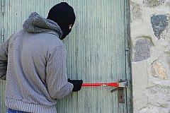 Криминальная группировка обворовывала квартиры в Кишиневе