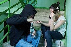 «Я ненавижу тебя, мама»: В Молдове 14-летняя школьница в течение года 16 раз убегала из дома