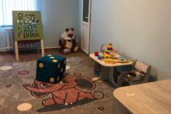 В Бельцах открыли Центр раннего вмешательства для детей с нарушениями развития