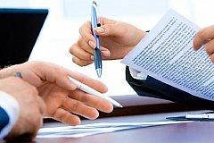 Новые правила для предприятий, у которых нет сотрудников и выплат в бюджет