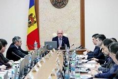Правительство Филипа оставляет на прощание молдаванам рекордные долги
