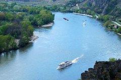 Дунай может затопить украинские и молдавские порты