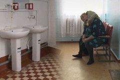 Пациенты шокированы условиями в больнице в Кожушне