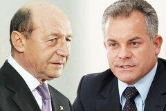Траян Бэсеску: Влад Плахотнюк начнет покупать депутатов