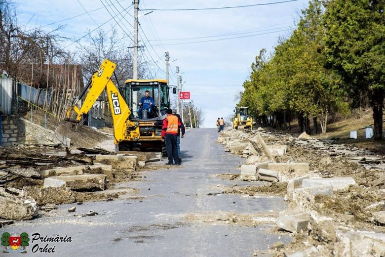 """Илан Шор: """"Пока политики лишь болтают, я строю дороги"""" фото 5"""