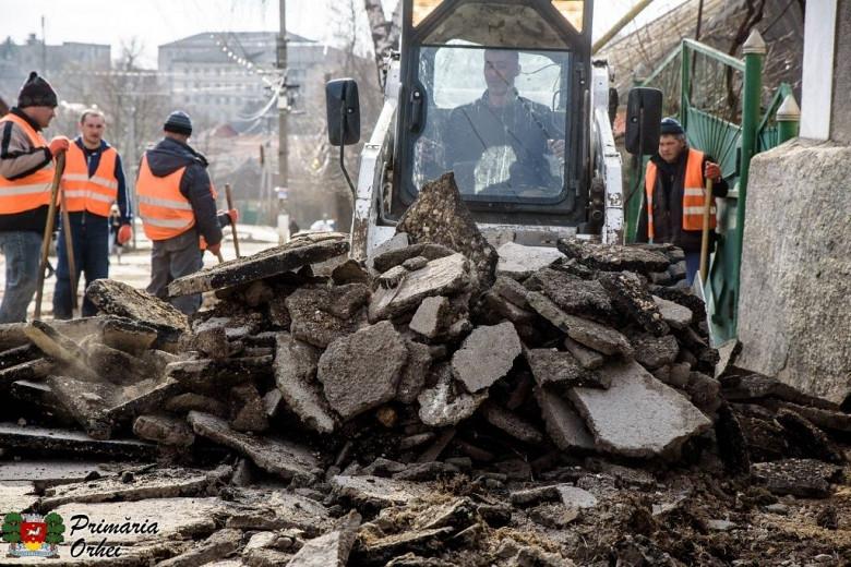 """Илан Шор: """"Пока политики лишь болтают, я строю дороги"""" фото 9"""