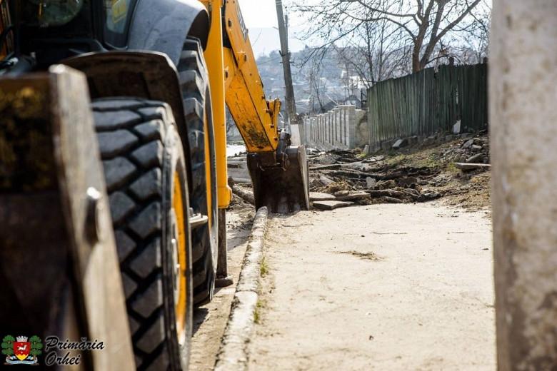 """Илан Шор: """"Пока политики лишь болтают, я строю дороги"""" фото 7"""