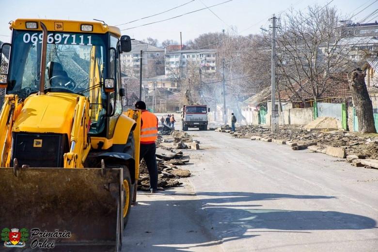 """Илан Шор: """"Пока политики лишь болтают, я строю дороги"""" фото 6"""