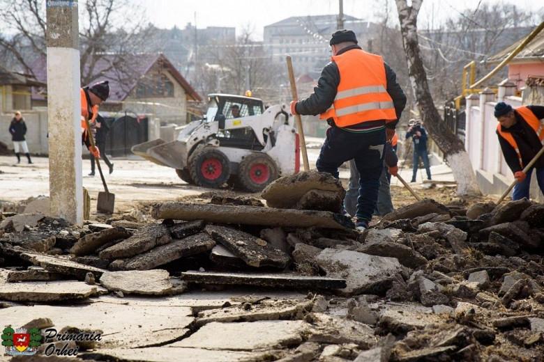 """Илан Шор: """"Пока политики лишь болтают, я строю дороги"""" фото 13"""