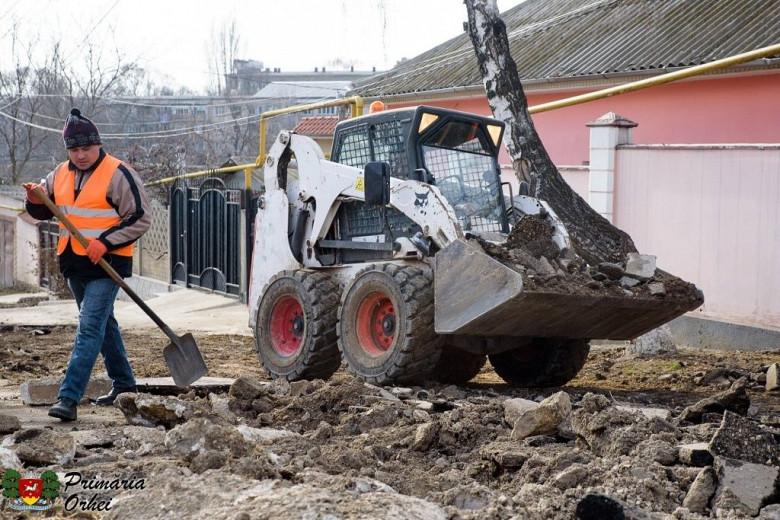 """Илан Шор: """"Пока политики лишь болтают, я строю дороги"""" фото 12"""