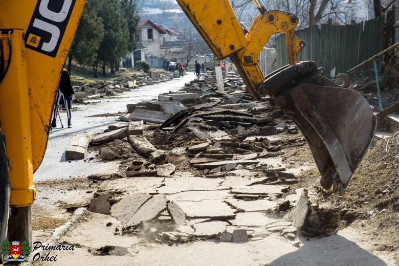 """Илан Шор: """"Пока политики лишь болтают, я строю дороги"""" фото 4"""