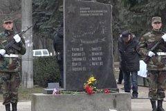 В Бельцах реконструируют памятник героям афганской войны