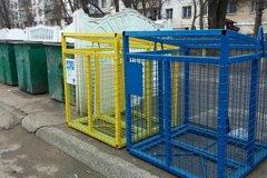 По всему Приднестровью установят контейнеры для сбора вторсырья