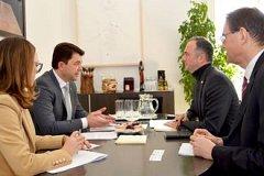 Австрийское агентство развития внедрит в Молдове новые проекты