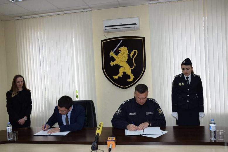 Пынзарь: Полиция обеспечит защиту личной жизни граждан фото 2