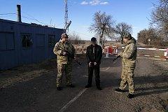На Украине задержан молдаванин, разыскиваемый Интерполом с 2015 года