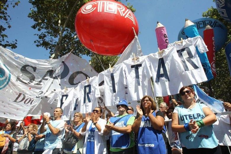 В Аргентине из-за забастовки отложили начало учебного года фото 3