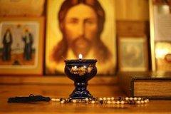 У православных христиан начался Великий пост, он продлится до 27 апреля