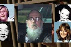 Получивший самый долгий срок в Шотландии серийный убийца умер в 73 года