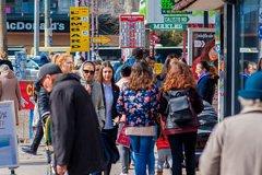 В Молдове растет число ничем не занятых молодых людей