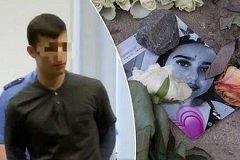 Начался суд над иракским курдом, изнасиловавшим и убившим девочку из Молдовы