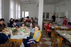 Дети и учителя в гагаузских школах получат бесплатное питание