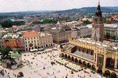 Эксперты назвали самые дешевые европейские города для поездок на выходные