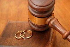Разводы в Молдове: в 2018 году было удовлетворено почти 10 000 заявлений