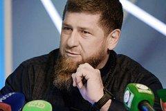 Кадыров заявил, что в США ненавидят не только его, но и его лошадей
