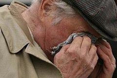 """Пенсионер: """"Хотел взять кредит, рассчитаться по долгам и повеситься"""""""