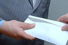 Столичные адвокаты, обвиняемые в получении взятки, предстанут перед судом