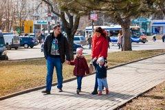 Синоптики рассказали о погоде в Молдове в пятницу и выходные дни