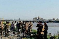 Среди погибших при крушении парома в Ираке в основном женщины и дети