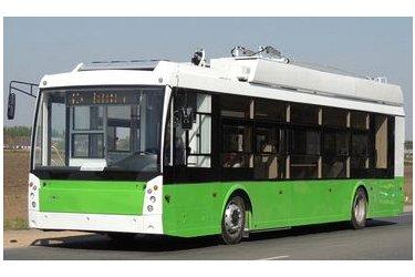 В Бельцах маршрутки хотят заменить троллейбусами на аккумуляторах или электробусами