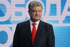 Москва слезам не верит: Порошенко отговорил украинцев вставать на колени