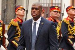 Посол США написал открытое письмо Парламенту Республики Молдова