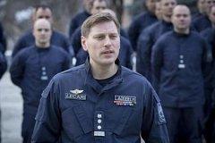 Глава пограничной полиции Молдовы повышает квалификацию в ФБР