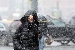 Сильный ветер и снег: синоптики рассказали о погоде в Молдове