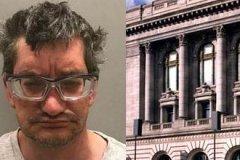 Педофил из США рухнул в обморок, когда услышал приговор: 260 лет тюрьмы