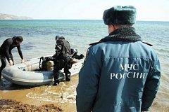 В Крыму нашли и ликвидировали 500-килограммовую авиабомбу времен войны