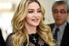 Миллиардер заплатит Мадонне за выступление на Евровидении миллион долларов