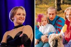"""Фонд """"дочери Путина"""" получил от Роснефти 28 млн рублей на загадочные исследования"""